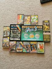 Games Bundle Job Lot For 14 Vintage ZX Spectrum Computer 48 128K - Rare