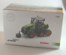 Wiking 1:32, Claas Axion 960 TT,Sondermodell Agritechnica 2019 Limited Edition