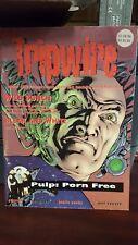 Tripwire Magazine Vol II #5 June/July 1998.
