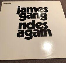 James Gang - Rides Again - Vinyl