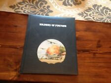 SOLDIERS OF FORTUNE - TIME-LIFE BOOKS- STERLING SEAGRAVE