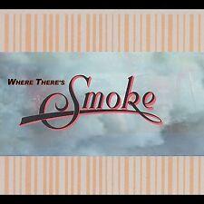 CHEECH & CHONG: Where There's Smoke There's Cheech & Chong 2-Disc CD set