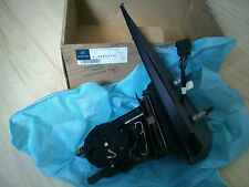 MERCEDES ML CLASS W163 WING MIRROR FRAME- MEMORY LEFT NEW GENUINE 1638102793