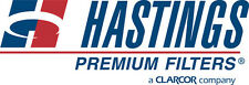 Engine Piston Ring Set-Piston Ring Set-Plain Hastings 692