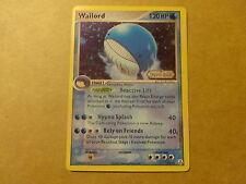 POKEMON CARD / EX LEGEND MAKER 2006. WAILORD N° 14/92