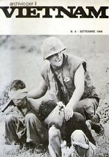 DT Archivio per il Vietnam N. 8 del Settembre 1968