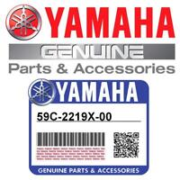 PARAPOLVERE PERNO FORCELLONE 59C-2219X-00 YAMAHA 530 T-MAX 2012-2014