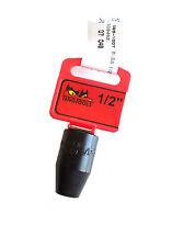 aufprall-adapter 1.3cm DR-5/16 Sechskant Teng Werkzeuge Schlag 920060-c art.