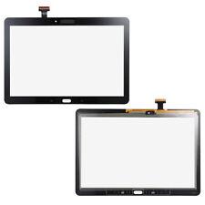 Noir LCD Toucher Écran Digitizer Assemblée Partie Pour Samsung Note 10.1 SM-P600