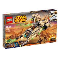 LEGO StarWars Wookiee Gunship (75084)
