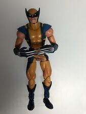 Marvel Legends Wolverine Astonishing X-Men Series 12 AXM