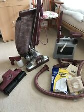 Kirby Legend 2 Vacuum Cleaner & Cylinder Tools