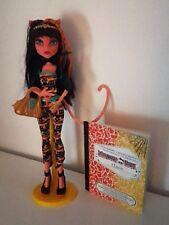 Monster High Cleolei Mattel