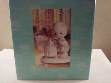 Precious Moments A Mother'S Love Is A Warm Glow 4001650 Candle Gift Set Mib