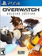 Overwatch: Origins Edition PS4 (Sony PlayStation 4 PS4) - Digital Download