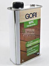 GORI WPC Imprägnierung, 1,00 Liter