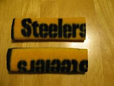 Set of 2 Soft & Secure CPAP Comfort Pads Keeps Mask Straps Away steelers pittsbu