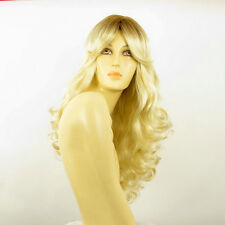 length wig for women curly blond very clear golden ref: MICKI ys PERUK