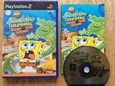 Spongebob Squarepants Revenge Of The Flying Dutchman! Look At My Other Games!