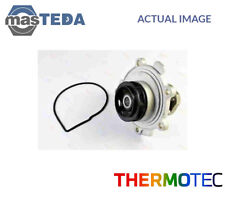 THERMOTEC ENGINE COOLING WATER PUMP D1X047TT I NEW OE REPLACEMENT