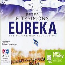 Peter FITZSIMONS / EUREKA: The Unfinished Revolution      [ Audiobook ]