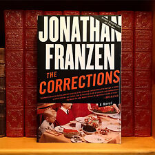 The Corrections, Jonathan Franzen. Advance Reader's Copy, First Edition. 1st.