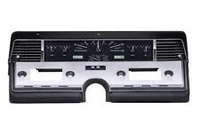 Dakota Digital 1966-69 Lincoln Continental Analog Gauge System Kit VHX-66L-K-W