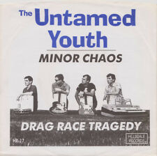 "UNTAMED YOUTH 'Minor Chaos 7"" ventures estrus surf hentchment mummies Neko Case"