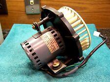 Carrier HC27UE120 OEM furnace inducer motor assembly Magnetek JA1P067N JA1P053N