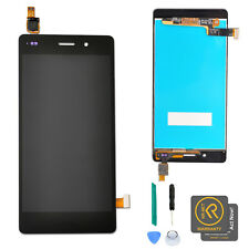 OEM LCD Display+Touch Screen Digitizer Assembly for Huawei P8 Lite (Black) US