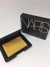 NARS Crema Rubor en oro miembro Colorete #5207 Nuevo con Caja imperfecto