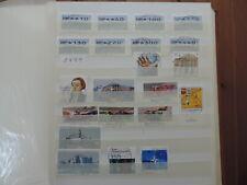 BRD Sammlung 1998-2011 gestempelte - viele Vollstempel - Ortsstempel - Mi 1600,-