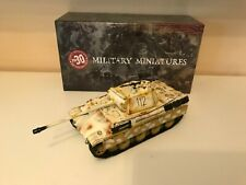 1/30 Figarti ETG-017, Panther Ausf. G, w/Zimmerit, works w/ King & Country WS