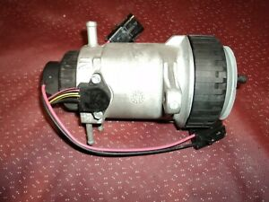 Nos GM 1992 2002 Chevrolet GMC Hummer H1 6.5 Diesel,Fuel Separator Housing