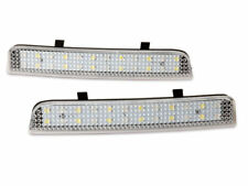 * Clear Lens Bumper Reflector LED Brake Light L322 Range Rover LR2 Freelander