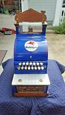 Mobilgas National cash register