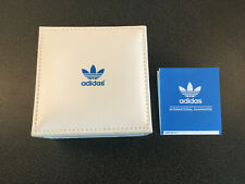 Adidas Original watch storage / gift box