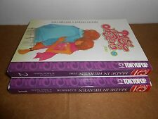 Made in Heaven vol. 1-2 Manga Graphic Novel Book Complete Lot in English