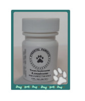 Liquid Wormer For Pets Pyrantel Pamot dewormer dogs Cats puppies Vanilla wormerx