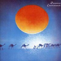 Santana Caravanserai (1972) [CD]