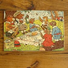 puzzle ancien bois en vente | eBay