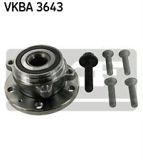 Radlagersatz - SKF VKBA 3643
