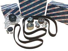 BOSCH Zahnriemensatz mit Wasserpumpe 1987948519 AFB AKN AYM BFC BCZ BDG AKE BAU
