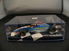 Minichamps F1 ◊ Jordan Peugeot EJR 195 Barrichello ◊ 1/43 ◊ boxed / en boîte MIB