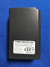 10 batteries(Japan 10.8v1.6A)For Maxon SL70/400/SP2000& GE MACOM MANOGRAM#SA1170
