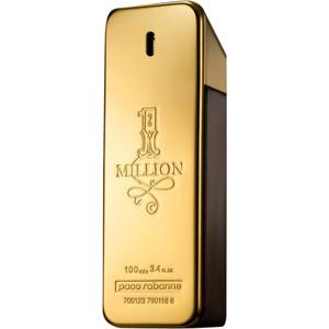 One Million 50 bis 100 ml B-Ware Herren Parfum Herrenduft Herrenparfum Paco NEU