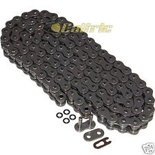 530 x 120 Links Motorcycle ATV STEEL O-Ring Drive Chain 530-Pitch 120-Links