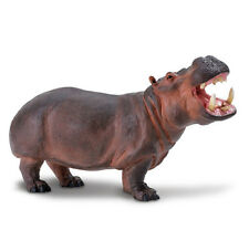 Big Hippopotamus Model # 111889~Hippo~Free Shipping/ Usa w/Purchase $25+Safari