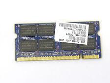 1 PCS 2GB 800Mhz DDR2 RAM Memory PC2-6400S-666-13 200PIN for MacBook PC Laptop