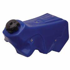 Clarke Oversized Fuel Tank 3.1 Gallon Blue YAMAHA YZ125 2002-2016 desert gas